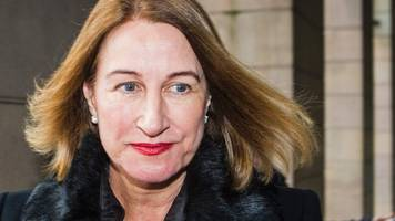 ex-inquiry chair 'preferred to work alone'