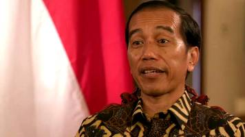 Indonesia castration law 'will wipe out paedophilia'