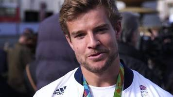 rugby sevens: gb olympians' tips for keeping fit over winter