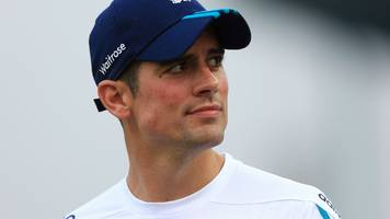 bangladesh v england: alastair cook says heat & pressure will be 'relentless'