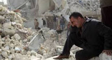 The Real Humanitarian Crisis Is Not Aleppo