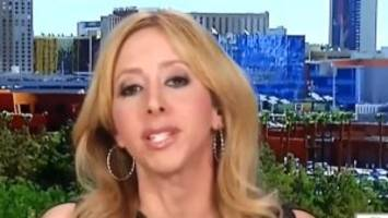 Trump Adviser AJ Delgado Says Voter Fraud Is a 'Systemic Issue,' Compares It To Murder