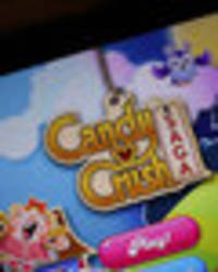 Candy Crush Saga being turned into American game show