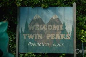 Twin Peaks teaser reveals nothing from new season except the passage of time