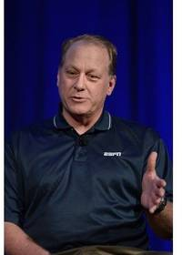 Curt Schilling 'Going to Run' For Senate ... On One Condition