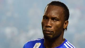 didier drogba: montreal impact dispute resolved, says club president