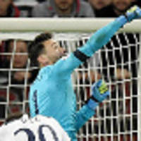 Leverkusen and Spurs share points