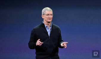 Clinton campaign considered Tim Cook and Bill Gates for VP