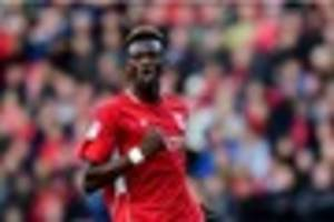 tammy abraham declared fit to play for bristol city against...