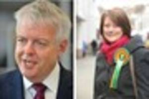 Welsh Government budget: Plaid Cymru's £119m price for...