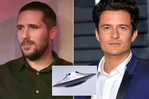 chilling last words of ufo expert max spiers before he was found dead on sofa in poland after 'sacrifice by satanists'