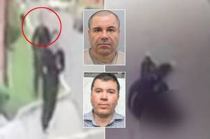 judge investigating world's most powerful narcos including 'el chapo' executed while out jogging in horrifying footage