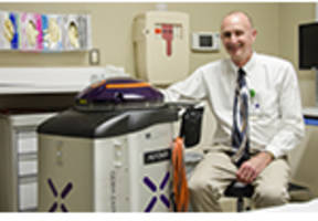 genesis healthcare system launches xenex germ-zapping robot during international infection prevention week