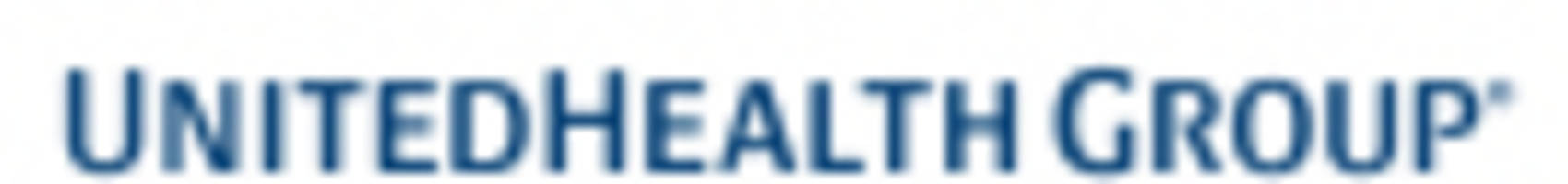 UnitedHealth Group Reports Third Quarter Results