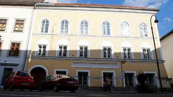 hitler birthplace: austrian minister retreats on demolition