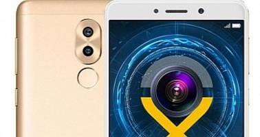 Honor 6X With 5.5-Inch 1080p Display and 4GB of RAM is Official