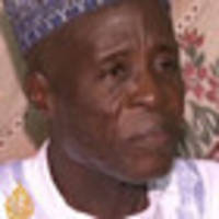 This elderly Nigerian man has married more than 100 women in his lifetime