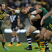 Michael Burgess: Kiwis not the same without Mannering