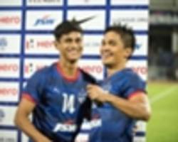 AFC Cup 2016: Bengaluru FC 3-1 Johor Darul Ta'zim - Southern Tigers stripped of AFC Cup stripes by blazing Eagles
