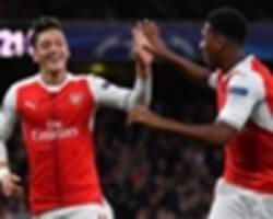 Alexis goals & new-found depth make Arsenal a genuine threat
