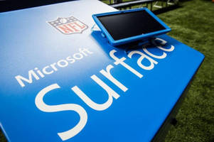 Patriots coach Bill Belichick gives up Microsoft Surface for 'paper pictures'
