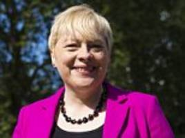 labour chiefs find angela eagle was subject to homophobic abuse for challenging corbyn