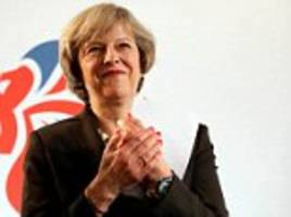 Theresa May orders ministers to use targeted visa scheme to cut migrant numbers and regain control of the UK's borders