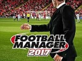 Football Manager computer game factors in impact of 'hard' Brexit