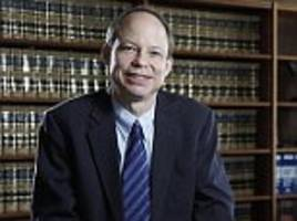 judge aaron persky who sentenced brock turner under fire again after 'lenient' penalty