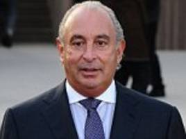 Momentum builds to strip Sir Philip Green of knighthood over BHS pensions blackhole