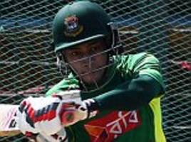 mushfiqur rahim not worried about bangladesh's lack of test cricket ahead of england series
