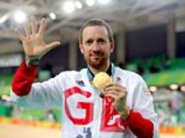 sir bradley wiggins to ride in london as five-time olympic champion gears up for last race on british soil