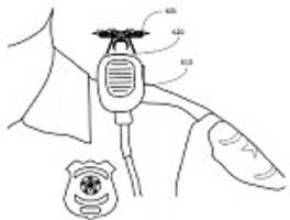 Amazon patents an Alexa-powered drone assistant