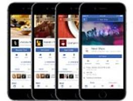 Facebook adds food ordering feature