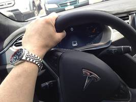 tesla ludicrous mode is astounding — but you aren't going to want to use it all that often (tsla)