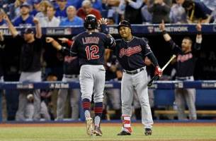 the cleveland indians are headed to the world series