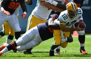 Bears at Packers: Game preview, odds, prediction