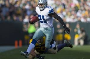 Dallas Cowboys: Three Thoughts heading into the Bye Week