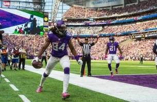 Minnesota Vikings: When Will Their First Loss Come?