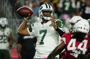 NFL Rumors: Jets to name Geno Smith starting quarterback