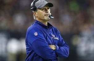 NFL Week 7: 5 Coaches on Hot Seat