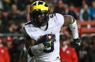 Heisman Forecast: Michigan's Peppers intriguing, but can his versatility win out?