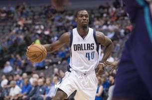 be patient, the harrison barnes adjustment will take time