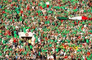 brazilian journalists explain influence of mexico fan chant on brazil supporters