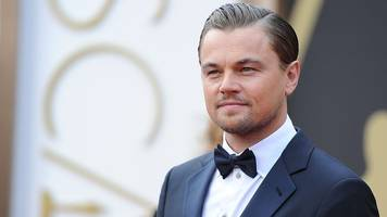 DiCaprio to co-operate in probe into Malaysia's 1MDB scandal