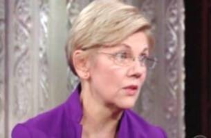 warren tells trump to 'put on your big-boy pants' and stop 'whining' about rigged elections