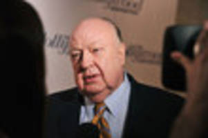 Horror Movie Producer Is Making TV Series About Roger Ailes