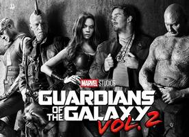 'Guardians of the Galaxy Vol. 2' Debuts First Sneak Peek Video and Poster