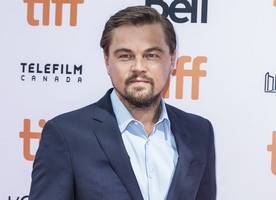 Leonardo DiCaprio Vows to Return Any Fund Linked to Malaysian Corruption Scandal
