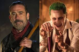 'The Walking Dead': Norman Reedus Likens Negan to the Joker. How Are They Similar?